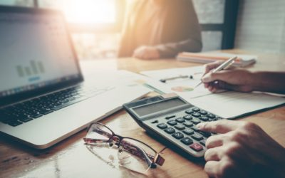 What Business Expenses Must be Depreciated in CA?